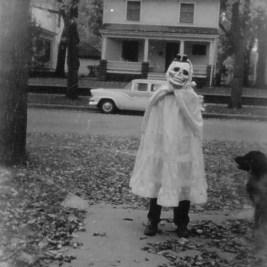 Vintage Halloween Costumes, 1900s-20s (28)