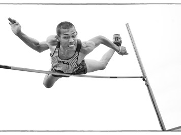 2006 IPC Athletics World Championships, Assen, the Netherlands.