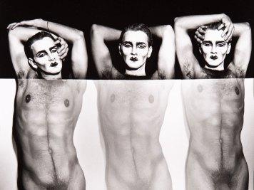 Tripletts, 1990.