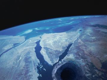 Hollow Earths Openings