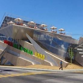 Museo fuera de ruta