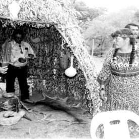Constituyen nativos de BC un Gobierno Indígena Pluricultural