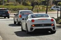 Ferrari in Mandurah