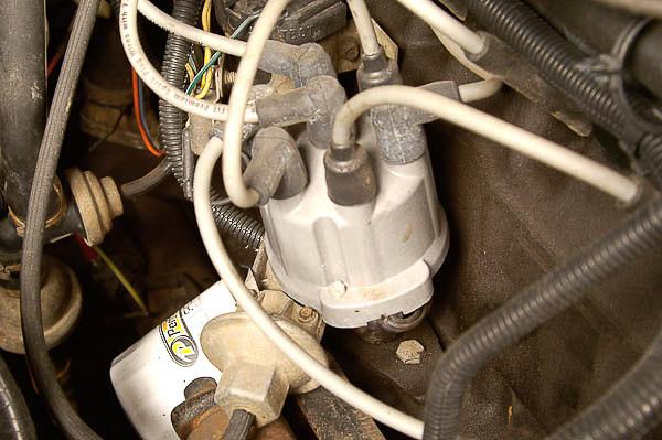Moses Ludel\u0027s 4WD Mechanix Magazine - Rebuilding the YJ Wrangler 42