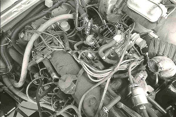 With 4 2 Carburetor 1989 Jeep Wrangler On 85 Jeep Cj7 Wiring Diagram