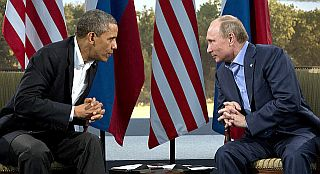 Crippled Politics 140302 putin obama judah2 ap1 Russia and Ukraine: Who Wins?  Western Businessman, Of Course!