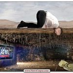 right-wing news_Fox news ostrich