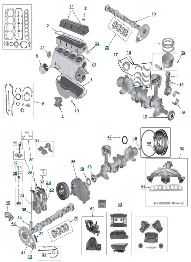 4 2 Engine Diagram Online Wiring Diagram