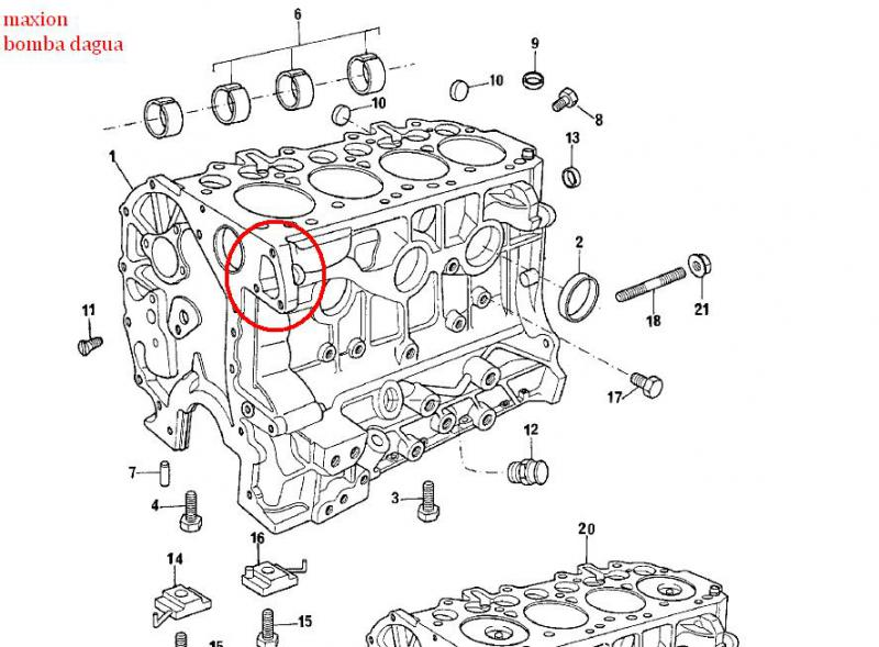 DANIEL CONEXOES - Auto Electrical Wiring Diagram