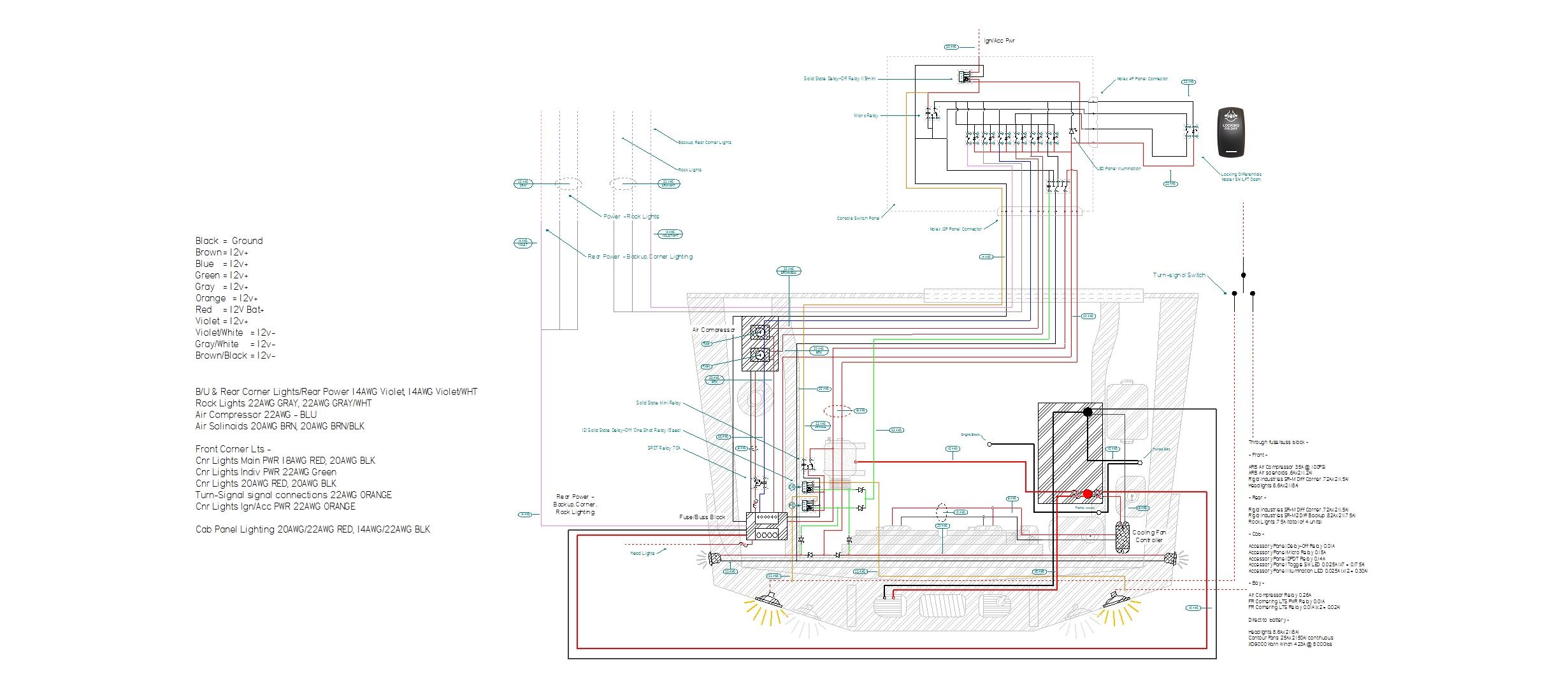 1993 dutchman camper 12 volt wiring diagram