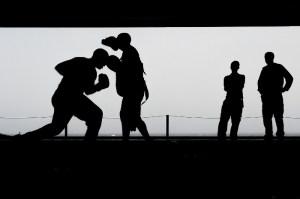 Boxing Training Beep