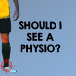 Should I See a Physiotherapist?