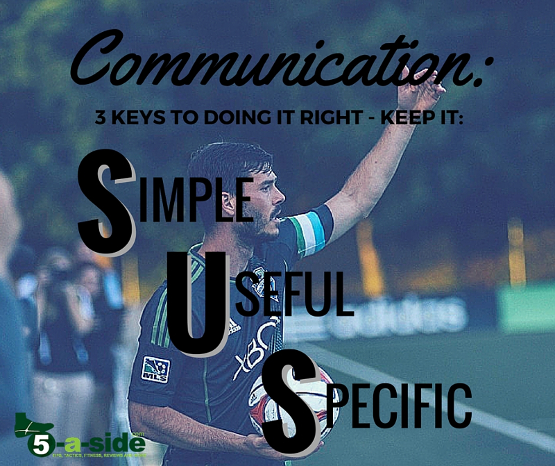 3 keys to effective communication simple useful specific