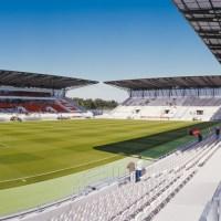 Vote for Stadion Essen!