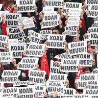 Manuel Neuer, Torwart mit Auflagen