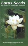 Lecture on the Lotus Sutra bookcover