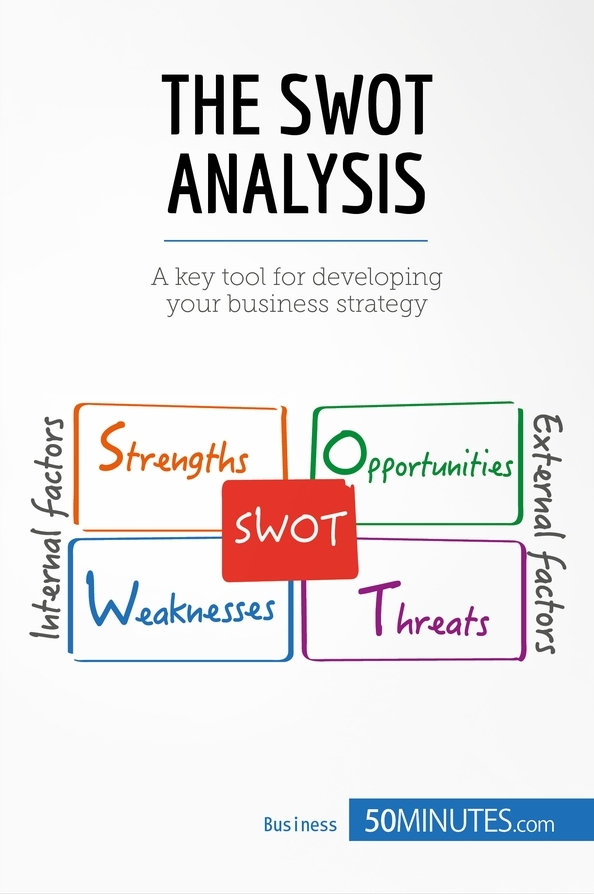 The SWOT Analysis » 50Minutes - Knowledge at your fingertips