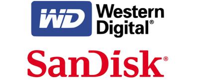WD SanDisk