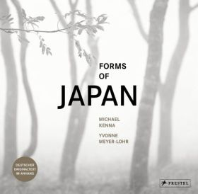 Forms of Japan – Fotografien: Michael Kenna- Präsentation: Yvonne Meyer- Lohr