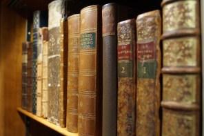 Bücher bei Felix Jud 1