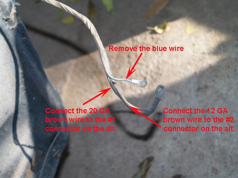 Chevy Generator Wiring - Ulkqjjzsurbanecologistinfo \u2022