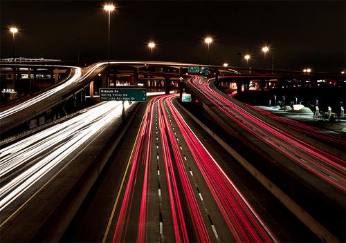Indigo Car Wallpaper 33 Cool And Creative Long Exposure Photography 56pixels Com