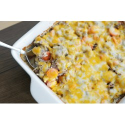 Smothery Rice Casserole Cheesy Ground Beef Cheesy Ground Beef Rice Casserole Crock Pot Campbells Ken Broccoli Rice Casserole Rice Casserole Boys Baker Campbells Ken nice food Campbells Chicken And Rice Casserole