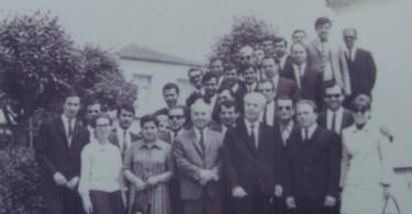1960 Ελένη Βαρμάζη:Δεύτερη από αριστερά η αδερφή μου ,Αγαθή.