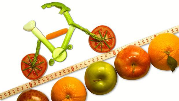 Ενημέρωση της Α' τάξης για τη σωστή διατροφή