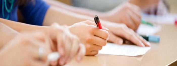 Πρόγραμμα προαγωγικών και απολυτηρίων εξετάσεων Ιουνίου 2018