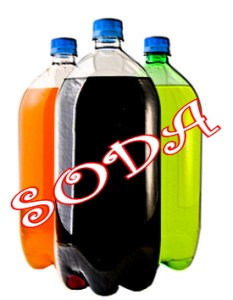 Soda Does Not Hydrate Your Body
