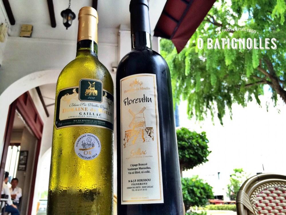OBatignolles_ Gaillac Wines