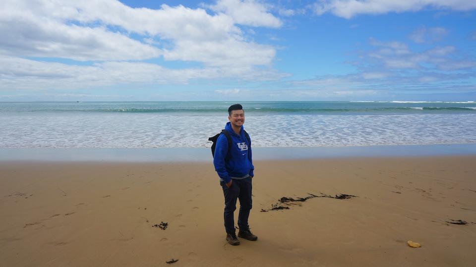 Torquay Beach 2