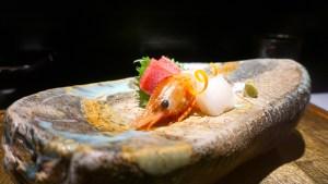 3 Sashimi Platter