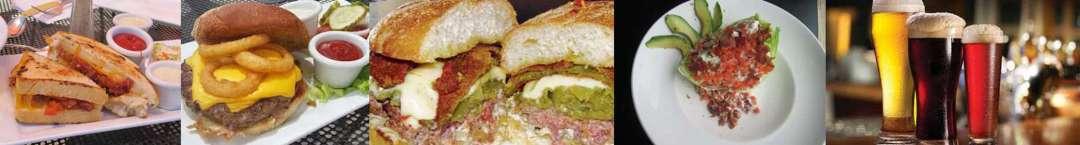 Five Star Burgers - Taos, Santa Fe, Albuquerque