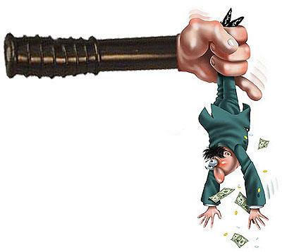 Agenzia delle entrate invia 2mila lettere su redditi 2012: l'aquila in testa
