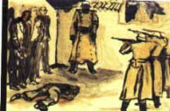 23 settembre, fucilati i nove martiri aquilani. La loro storia