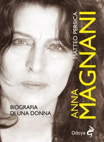 Anna magnani: nell'ultima biografia svelato il legame con l'aquila