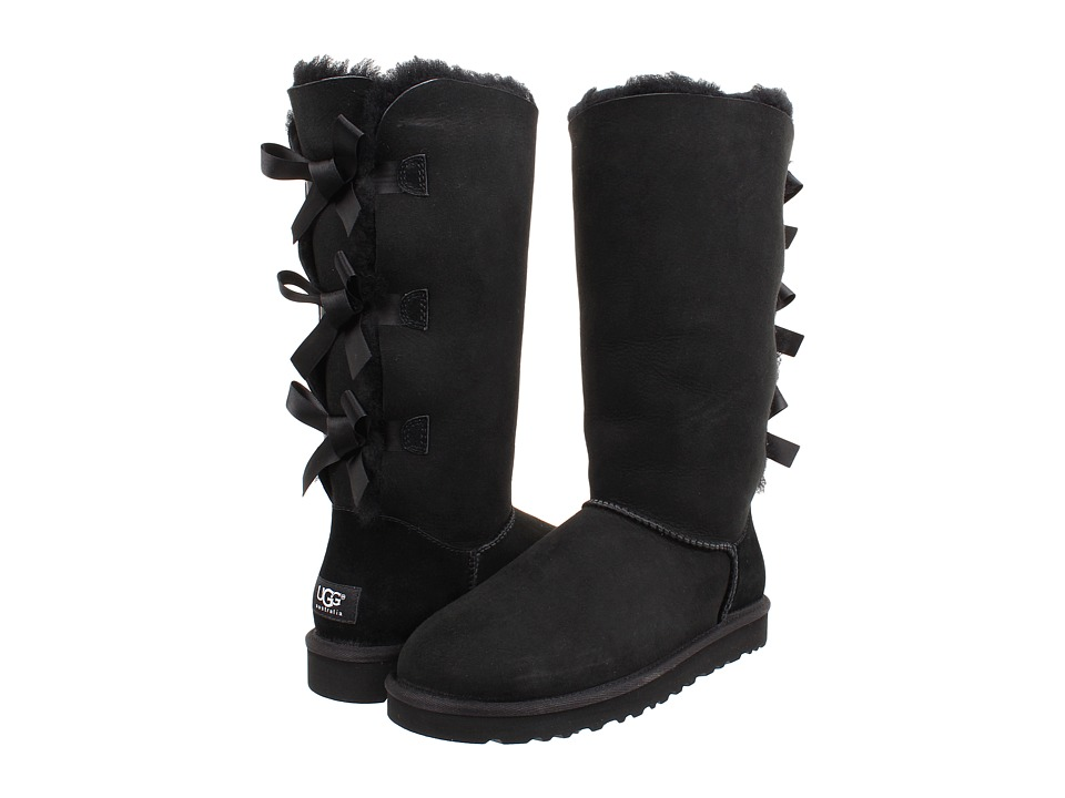 Women Ugg Boots With Bows With New Inspiration Sobatapkcom