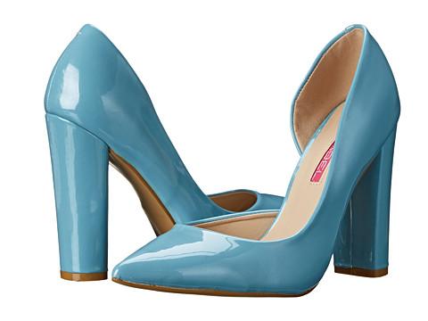 C Label - Tavi-1 (Blue) Women's Shoes