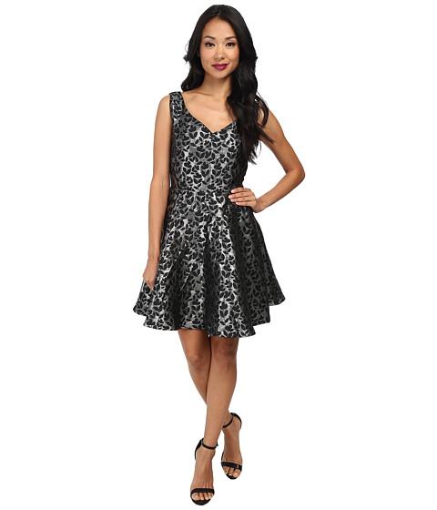 Yumi - Prom Dress (Black) Women's Dress