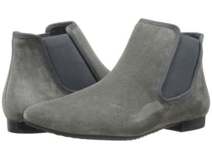 Paul Green - Danni BT (Piombo Suede) Women's Boots