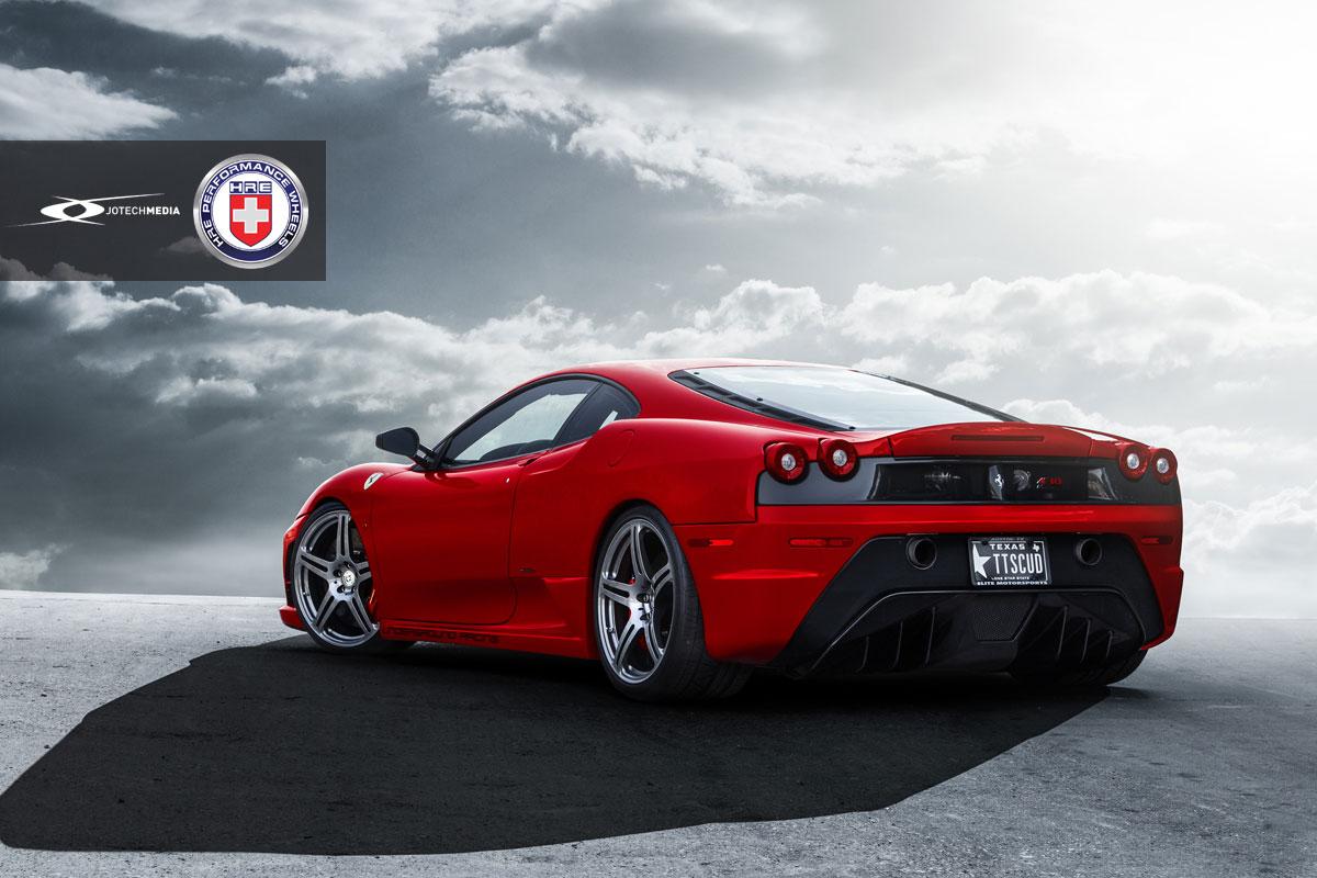 Hd Tune Up Cars Wallpaper Scud Missile Underground Racing S 1350hp Ferrari F430