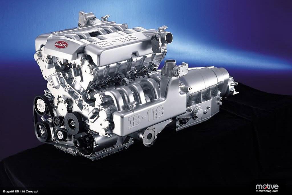 W18 Engine wwwpicsbud