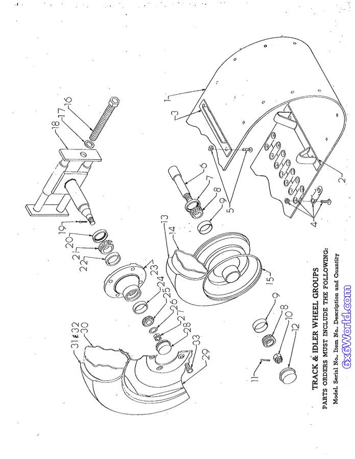 argo atv wire diagram