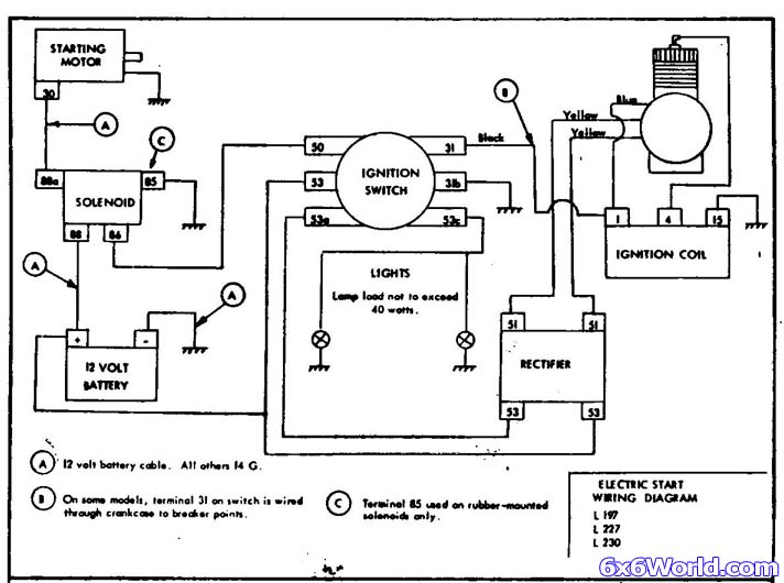 Ignition Wiring Diagram For Yamaha V Star Wiring Schematic Diagram