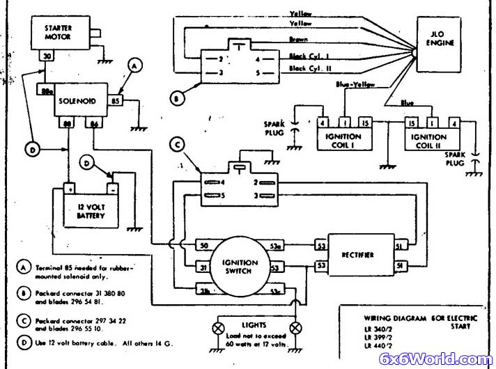 660 Raptor Cdi Wiring Diagram Electrical Circuit Electrical Wiring