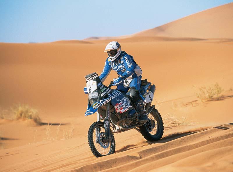 Group B Rally Cars Wallpapers Foto Ralley Paris Dakar Kairo 2000 Bmw Motorrad Team