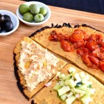 Socca – A Delicious Flatbread That's Also Gluten-Free & Vegan (And SO Easy To Make!)