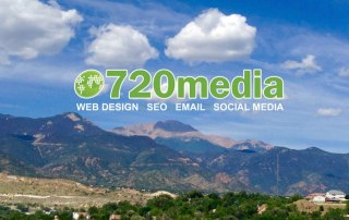 colorado birthday 720media website design social media seo video marketing